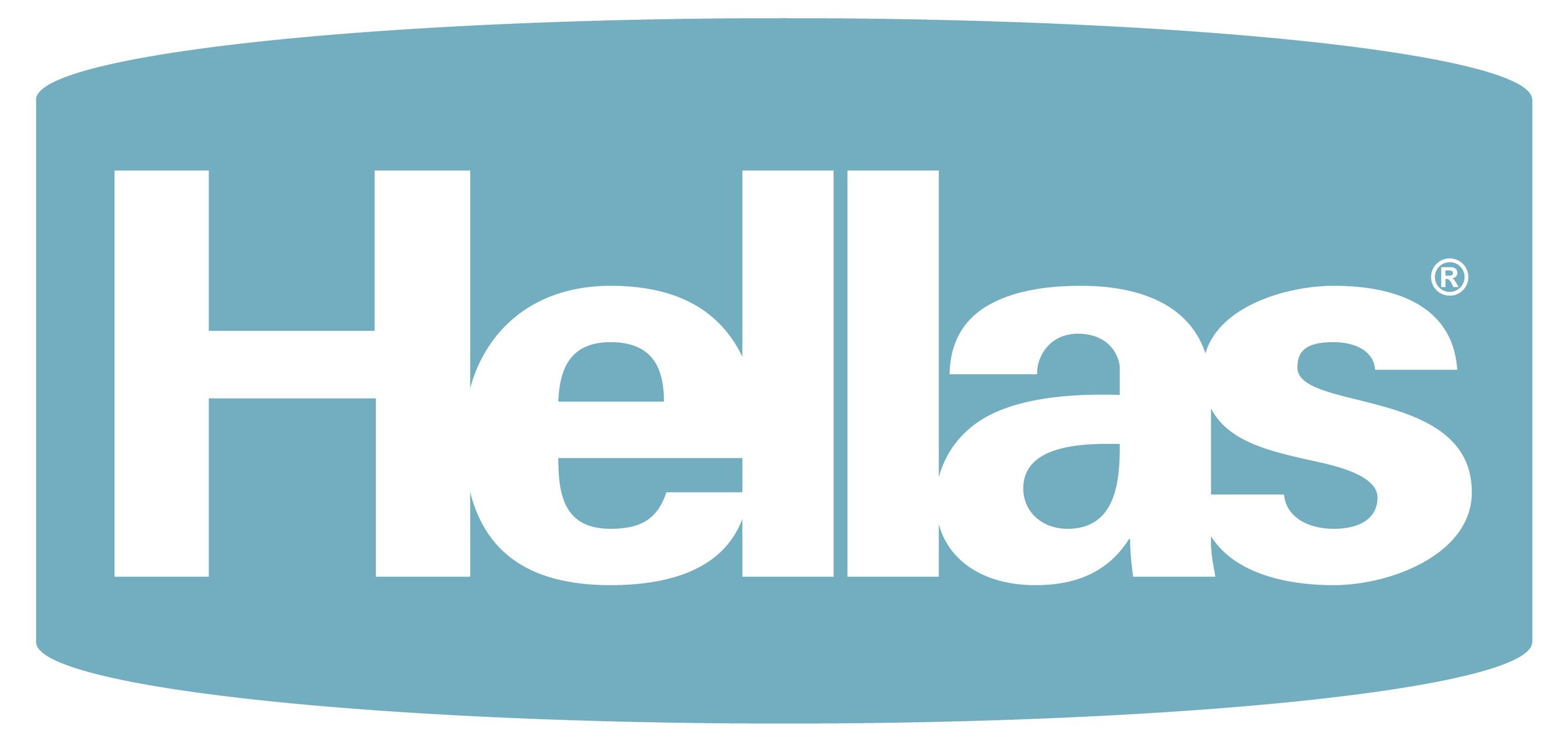 Building For Sports. Building It Right. (PRNewsfoto/Hellas Construction)