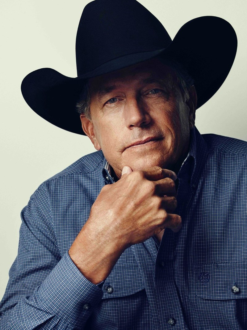 """Legendary Entertainer and """"King of Country Music"""" George Strait has been named the 2018 Texan of the Year by the Texas Legislative Conference, the well-known annual statewide forum that is marking its 52nd year next March. According to Conference Chair Doug Miller, former Texas State Representative, """"No one has done more than George Strait to raise awareness and funds for the Hurricane Harvey relief efforts. Strait's efforts on behalf of Hurricane Harvey victims have raised over $50 million."""