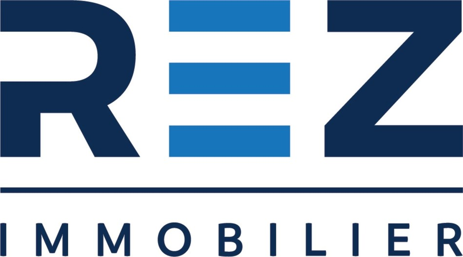 Logo: REZ Immobilier (CNW Group/Réseau Sélection)