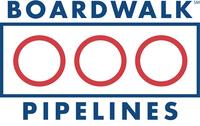 Boardwalk Pipeline Partners logo. (PRNewsFoto/Boardwalk Pipeline Partners, LP)