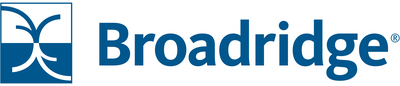 Broadridge Logo.