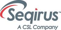Seqirus logo (PRNewsfoto/Seqirus)