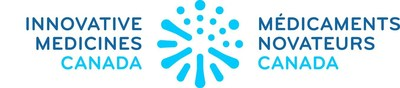 Logo : Médicaments novateurs Canada (Groupe CNW/Médicaments novateurs Canada)