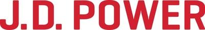 J.D. Power corporate logo. (PRNewsFoto/J.D. Power)