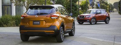 Phoenix-area consumers looking to learn more about new Nissan Kicks crossover can do so with local dealership Avondale Nissan.