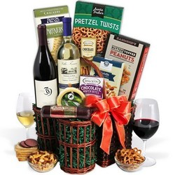 DrinkableGifts.com delivers fine wine, beer & spirits to more than 200 countries.