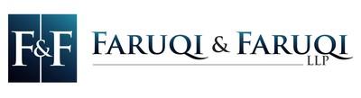 Faruqi & Faruqi, LLP. (PRNewsfoto/Faruqi & Faruqi, LLP)