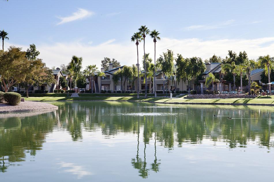 Lake View at Superstition Springs, 676 Units, Mesa, AZ