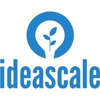IdeaScale Logo
