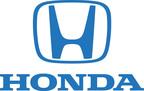 Honda Logo. (PRNewsFoto/American Honda Motor Co., Inc. ) (PRNewsFoto/American Honda Motor Co__ Inc_)