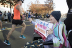 St. Jude Memphis Marathon® Weekend raises record $10.3 million for St. Jude Children's Research Hospital®