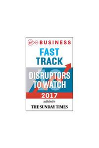 2017 Fast Track Disruptors to Watch 10 (PRNewsfoto/Ieso Digital Health)
