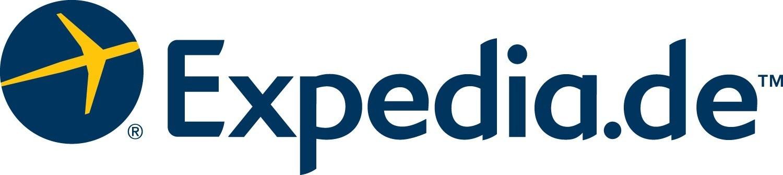 Expedia Logo Deutschland