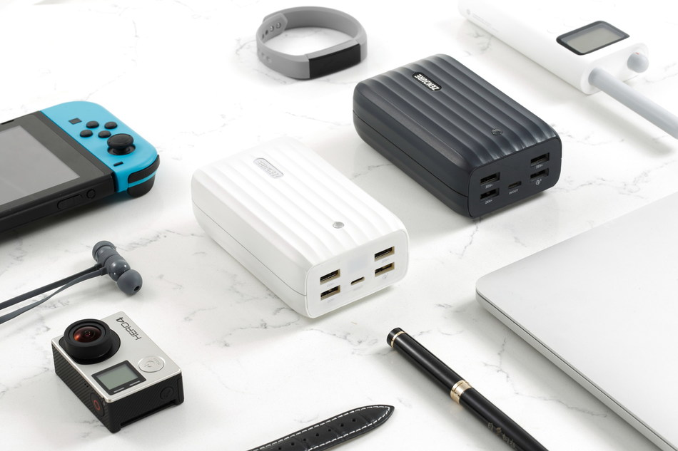Zendure Announces Revolutionary Power Bank with USB-C PD