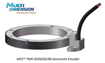 MDT TMR-GE Geartooth Encoder