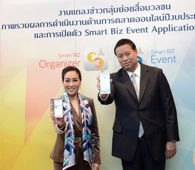 TCEB launches two new mobile apps to cater to digital needs of MICE travellers and event organisers