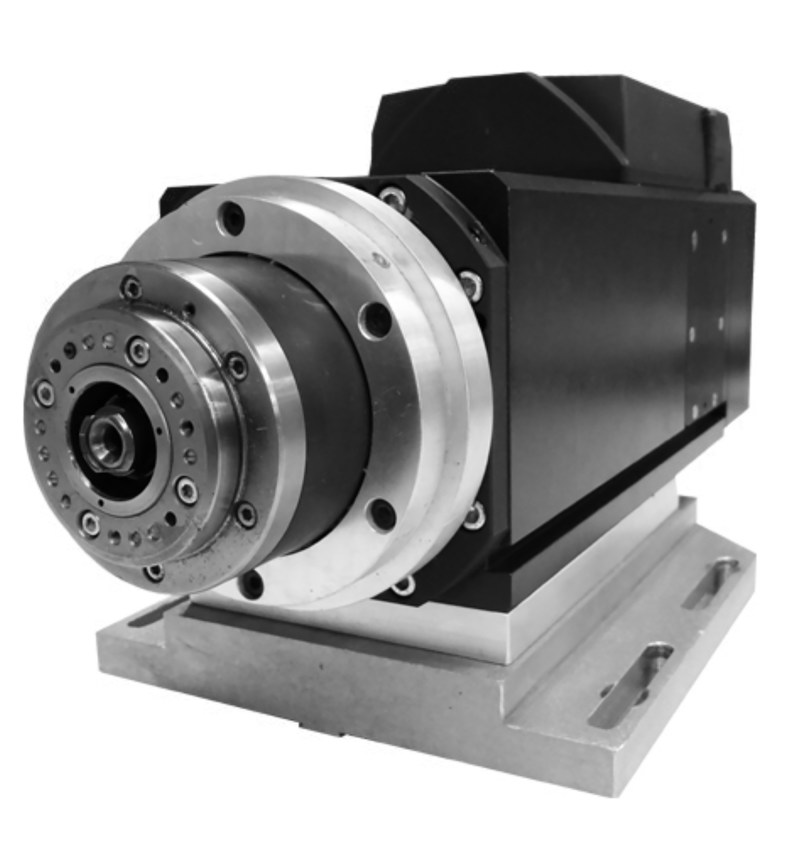 AXYZ International's new HSD 40,000 RPM High Speed Spindle option delivers high-speed processing, while continuing to deliver excellent edge finish.