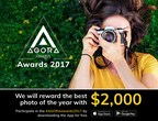 AGORA images Launches Their Annual Photography Competition with a $2000 Prize