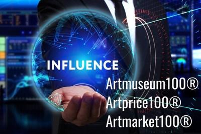 Artmuseum100, Artprice100 and Artmarket100
