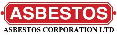Logo: Asbestos Corporation Ltd. (CNW Group/Mazarin Inc.)