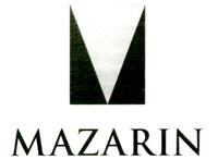 Logo: Mazarin Inc. (CNW Group/Mazarin Inc.)