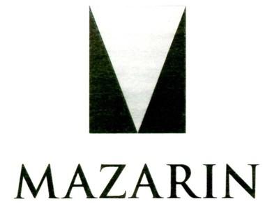 Logo : Mazarin inc. (Groupe CNW/Mazarin Inc.)