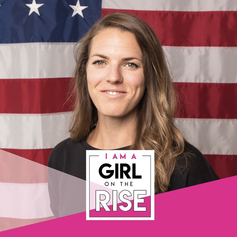 "USA Nordic Women's Ski Jumper and Olympic Hopeful, Abby Ringquist, Sets out to Help Other ""Girls On the Rise"" Fund Their Dreams. New Fundraiser from 1,000 Dreams Fund Offers the Chance to Win a Trip to the Olympic Team Trials in Park City, UT and to Meet with Abby and her fellow USA Nordic teammates."