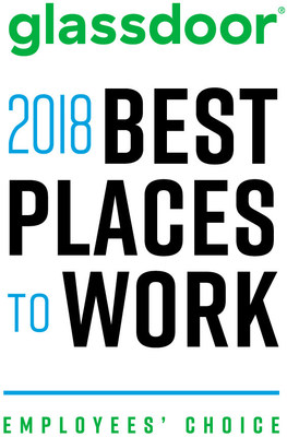 Concur honored as one of the best places to work by Glassdoor for third consecutive year