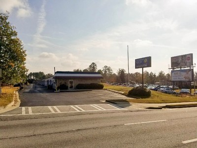 Compass Self Storage acquired their eleventh property in the Greater Atlanta market with their newest location in Snellville, GA.