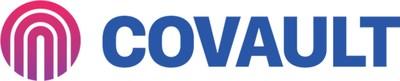 Covault Logo