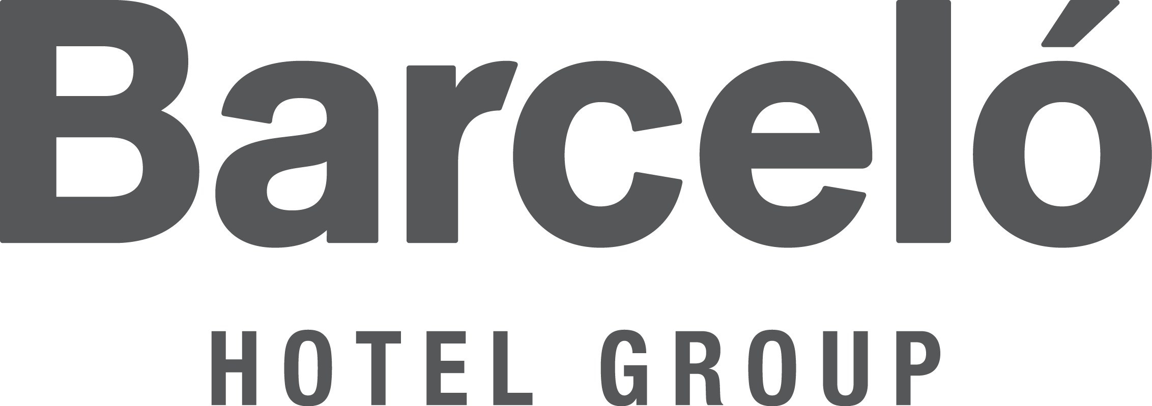 Barceló Hotel Group logo