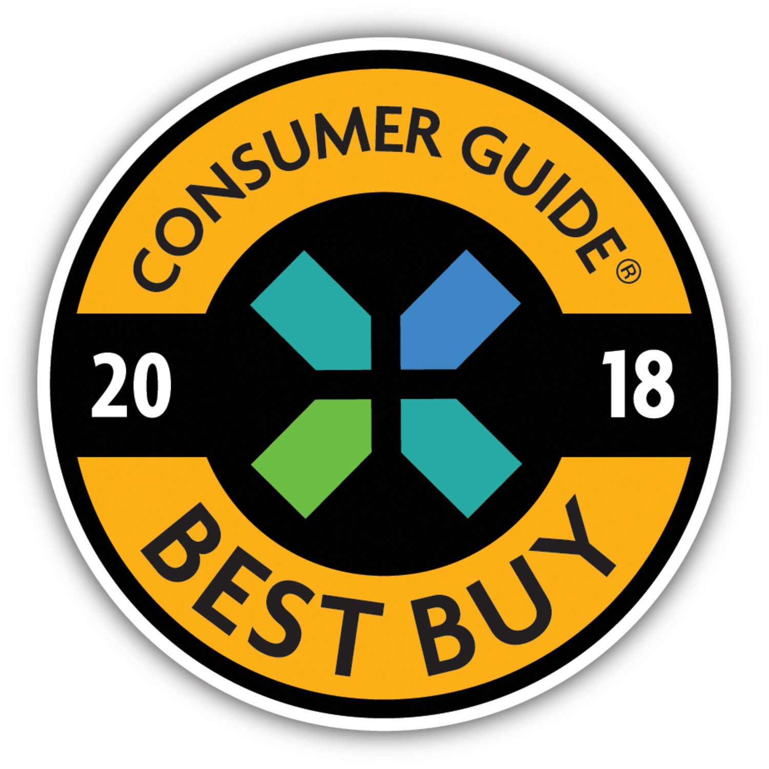 Consumer Guide Automotive 2018 Best Buy