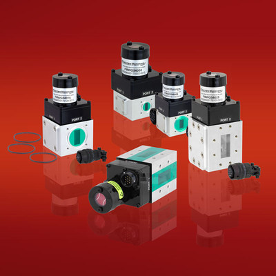 Fairview Microwave Waveguide Electromechanical Relay Switches