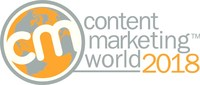 Registration Now Open for Content Marketing World 2018