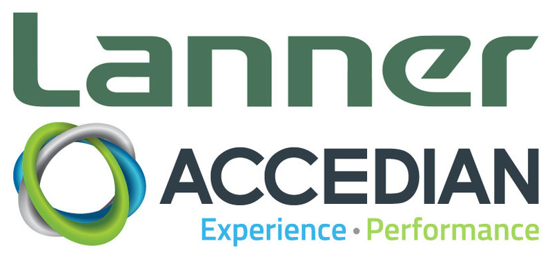 Accedian Partners With Lanner Electronics to Offer Performance-Assured Virtual Customer Premises Equipment (vCPE) (CNW Group/Accedian Networks Inc.)