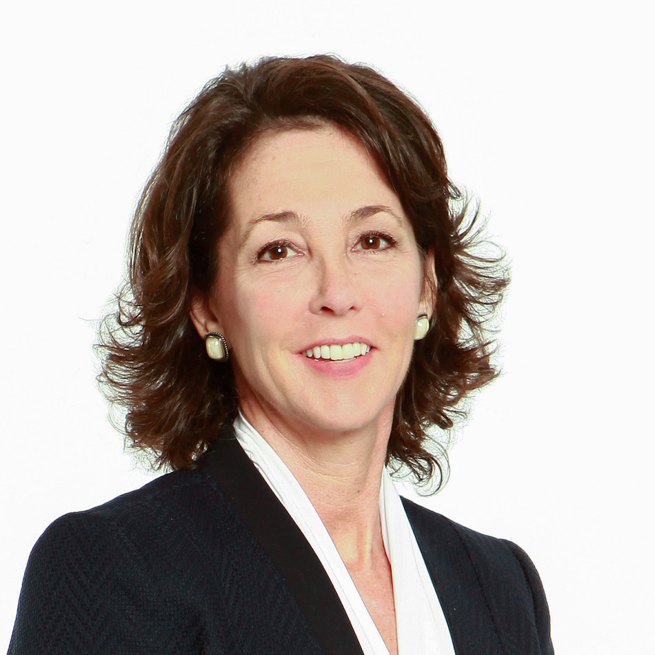 Sharon French, Head of Beta Solutions, OppenheimerFunds.