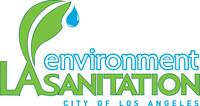 (PRNewsfoto/LA Sanitation)
