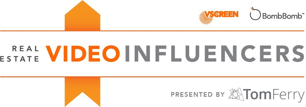 The Top 50 Real Estate Video Influencers - the inaugural rankings of the top real estate agents and teams successfully using video in their businesses. See the rankings and get the complete, educational guide. From BombBomb, VScreen, and Tom Ferry.
