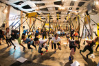 Strength In Numbers: Westin Hotels & Resorts Takes TRX® Suspension Training™ To Over 200 Hotels Around The World With New Global Partnership