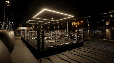 Opening spring 2018, the EverybodyFights Kentucky boxing gym will be a 9,000-square foot facility and located in the heart of Lexington.