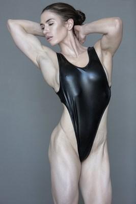 Fighter Diet founder Pauline Nordin. Image credit: Kai York