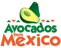 Avocados From Mexico Logo (PRNewsfoto/Avocados From Mexico)