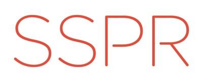SSPR LLC logo (PRNewsfoto/SSPR LLC)