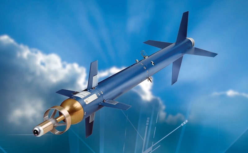Lockheed Martin's Enhanced Laser Guided Training Rounds provide realistic Paveway II Laser Guided Bomb (LGB) tactical employment training for GBU-10/12/16 as a cost-effective alternative to expending operational LGB assets.