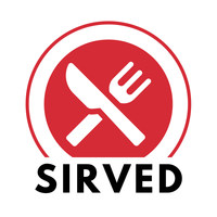 Sirved is the world's first menu-based search engine, allowing consumers to search by craving, dish or even dietary restriction. Sirved searches every menu from every restaurant online - even cool little local gems - not just those that paid to be listed.