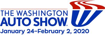 (PRNewsfoto/Washington Auto Show)