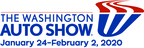 """Washington Auto Show and Washington Area Hyundai Dealers Team Up to Help Fight Pediatric Cancer as Part of """"Hands On Hope Contest"""""""