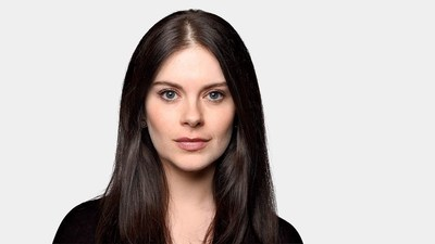 Robyn Doolittle, investigative reporter with The Globe and Mail, will host the CJF Awards on June 14, 2018 in Toronto at the Fairmont Royal York. (CNW Group/Canadian Journalism Foundation)