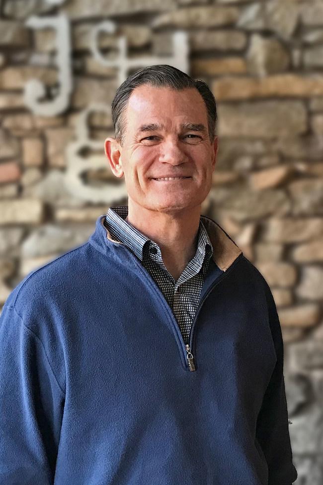 Dan Tidwell, VP National Sales