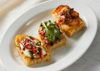 There's Something New at the Bar! BRIO Tuscan Grille Expands Bar Menu Offerings with Four New Bar Bites